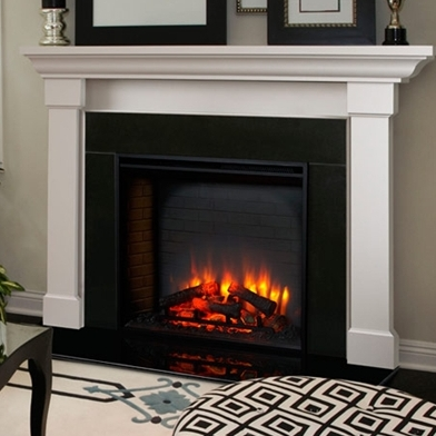 Fireplaces Insert 01