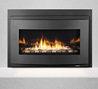 Fireplaces Insert 02