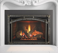 Fireplaces Insert 03