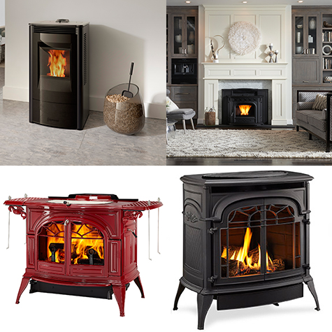Stoves Gallery